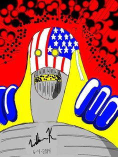 antimonitor/superpatriot(image comics)