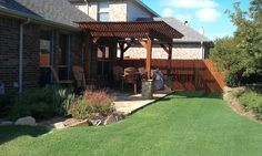 texas landscaping | Show as slideshow]