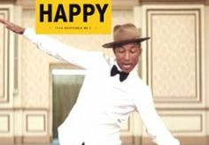 30-Apr-2014 14:56 - PHARRELL SCHREEF 'HAPPY' EIGENLIJK VOOR CEELO GREEN. Pharrell schreef de succesvolle hitsingle 'Happy' eigenlijk niet voor zichzelf, maar voor CeeLo Green. Hij scoorde er een gigantische hit mee, maar Pharrell's 'Happy' bleek eigenlijk helemaal niet voor hemzelf te zijn! In een interview met de Amerikaanse DJ Howard Stern onthult de zanger dat hij de track eigenlijk voor CeeLo Green had geschreven. CeeLo Green bedankte voor het nummer in verband met de drukte rond zijn...