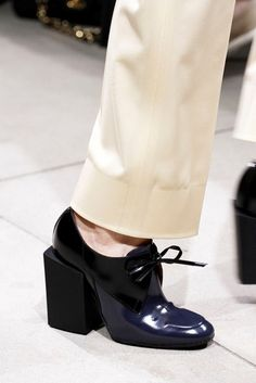 Balenciaga SS13 heels