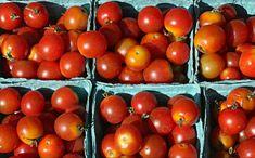 LONG BEACH, CA, USA Farmers market