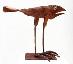 Vögel Online Shop – Chris Kircher Metal Art Sculpture, Fish Sculpture, Contemporary Sculpture, Bronze Sculpture, Abstract Sculpture, Metal Yard Art, Scrap Metal Art, Recycled Yard Art, Recycling
