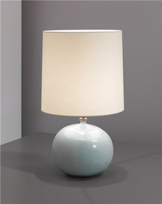 PHILLIPS : UK050113, JACQUES AND DANI RUELLAND, Table lamp