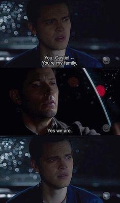 #supernatural #jack #dean