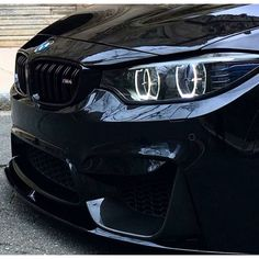 M4 have.... Handles like its on rails