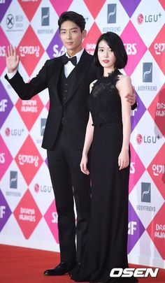 [Photos] SBS Drama Awards 2016 - Korean Actors and Actresses on the Red Carpet @ HanCinema :: The Korean Movie and Drama Database