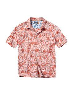 Men's Inferno Shirt - Quiksilver