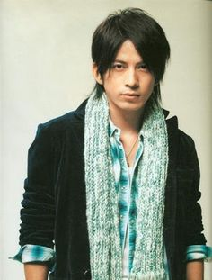 Junichi Okada of V6
