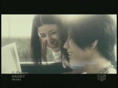 Gackt - Flower [With Lyrics Japanese and English]
