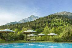 Kempinski Hotel Berchtesgaden***** Hotel in Berchtesgaden | Travador.com Kurzreisen