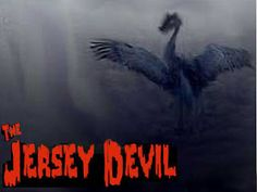 Ghost Hunting Theories: Phenomena on Trial: Jersey Devil