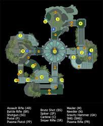 Image result for halo map layouts