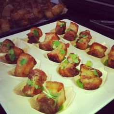 1000 images about canap s on pinterest lamb koftas for Canape catering melbourne