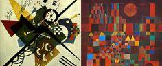 Bauhaus+Movement | Modern Art Movements To Inspire Your Logo Design | Smashing Magazine