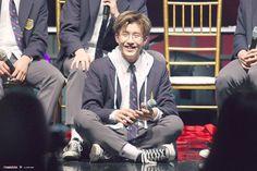 [13.11.16] Yongsan Fansign Event - JinJin