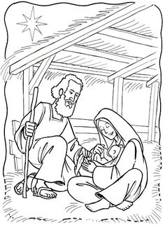 nacimiento en Belen