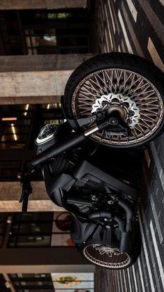 Harley Davidson V Rod, Road King, Art Model, Custom Bikes, Motorbikes, Cool Cars, Cycling, Darth Vader, Fictional Characters