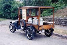 Resultado de imagen para ford model t 1905