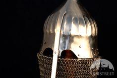 Mittelalter Helm