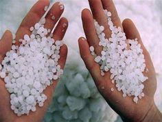 6 способов выведения солей из организма