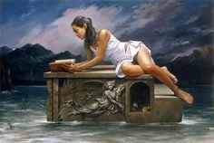 Claudio Sacchi Artist
