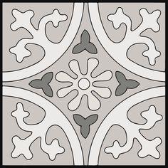 Fireclay Tile Color It Custom Cuerda Seca Paint Tool