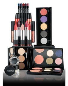 Noelle La Barbera Motives® Beauty Advisor All things beautiful! Motives Cosmetics- award winning makeup from Loren Ridinger & La La Anthony for beauty in every shade.