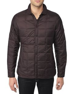 a2d8ff43 J Lindeberg Official Store, Lawler 46 Feather Nylon, dk burgundy,  Outerwear, 46MC320400005