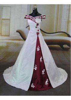 Wedding dress online shop - 2015 Hot Sales Wedding Dresses Applique Court Train A-Line Taffeta Bridal Gowns