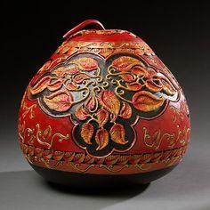Creative Pumpkin Carving by Marilyn Sunderland | The Design Inspiration