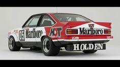Peter Brock's 1978 Australian Muscle Cars, Aussie Muscle Cars, Holden Muscle Cars, Holden Torana, V8 Supercars, Sweet Cars, Ford Gt, Vintage Racing, Hot Cars