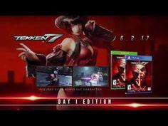 Tekken Stream Talk and Kuma/Panda Gameplay