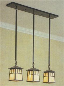 arroyo craftsman rich 3 light raymond inline chandelier island light but the 6 for the