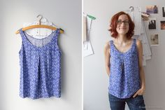 More seasonal inappropriate wear | Nähzimmerblog – A Blog About Sewing and Handmade Stuff