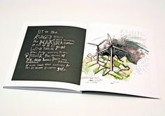 Spread from 'The Wellington Book', Published by Fitzbeck Creative, 2011. Design Director – Michael Fitzsimons / Nigel Beckford.