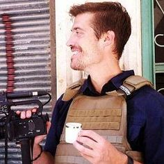 'Evil straight from the pits of hell': American journalist James Foley reportedly beheaded by ISIS