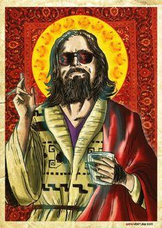 Top 10 Most Hilarious Parody Religions Dudeism