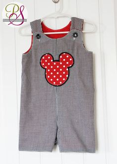 Mickey and Minnie Mouse Appliqué Templates - Positively Splendid