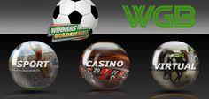 Winners Golden Bet WGB Nigeria