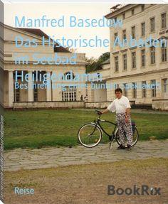 Manfred Basedow: Das Historische Anbaden im Seebad Heiligendamm