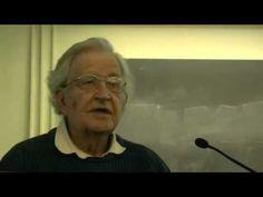 "Noam Chomsky on ""Powell Memorandum"", Student Debt, and Occupy"
