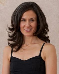Danielle Mika Nagel ..  Danielle is our Director of Studio Development for the Chopra Yoga Centers in Vancouver and Toronto and is the creator of signature class styles including Yoga Barre and Breathe Flow Meditate.