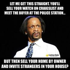 """When you introduce two friends and they start hanging out without you It's like: """"bitch! I made yall"""" - katt williams shocked Real Estate Quotes, Real Estate Humor, Real Estate Tips, Real Estate Business, Real Estate Marketing, Realtor Memes, Sell Your House Fast, Funny Memes About Girls, Selling Real Estate"""