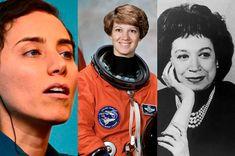 100 Inspiring Women Who Made History!