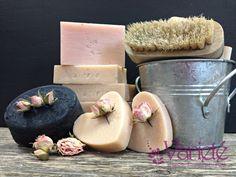 roses-olive soaps