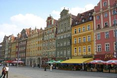 Insider's Guide to Wrocław's Top 10 Local Restaurants