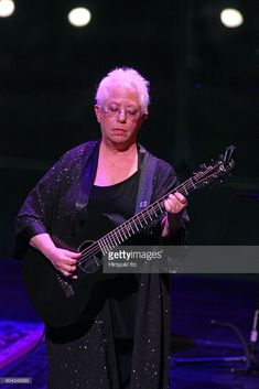 Janis Ian performing at the Appel Room as part of Lincoln Center's American Songbook on Friday night, February 5, 2016.