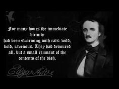 Edgar Allan Poe - The Pit and the Pendulum with subtitles (Read by Chris...