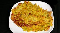 Eggless Omelet (Vegan) - Manjula's Kitchen - Indian Vegetarian Recipes