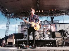 CONCERT REVIEW: Chase Bryant, Michael Ray, Frankie Ballard [Columbus, OH]